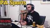 100% Realtalk Podcast #32: Mit PA Sports (Video)