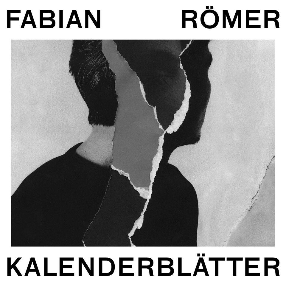 Fabian Römer - Kalenderblätter (Cover)