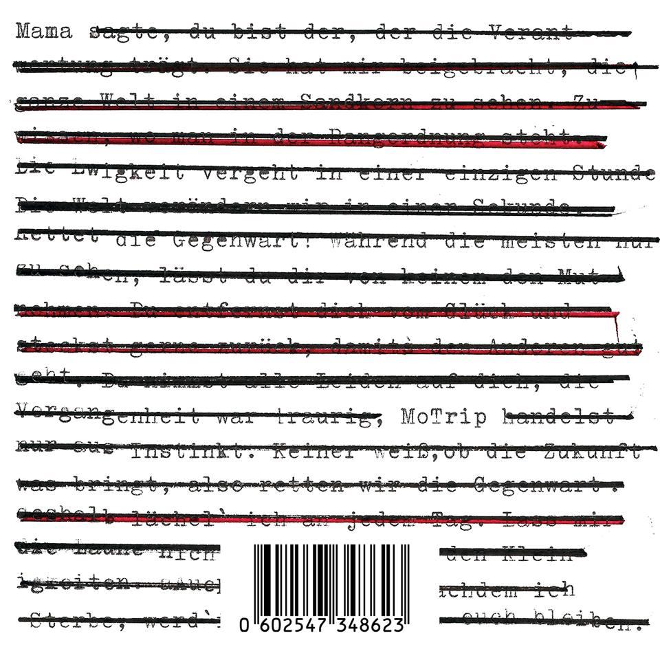 MoTrip - Mama (Cover)