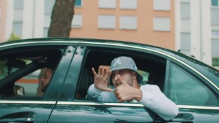 Celo & Abdi – Auf Achse ft. Hanybal & Nimo (Video)