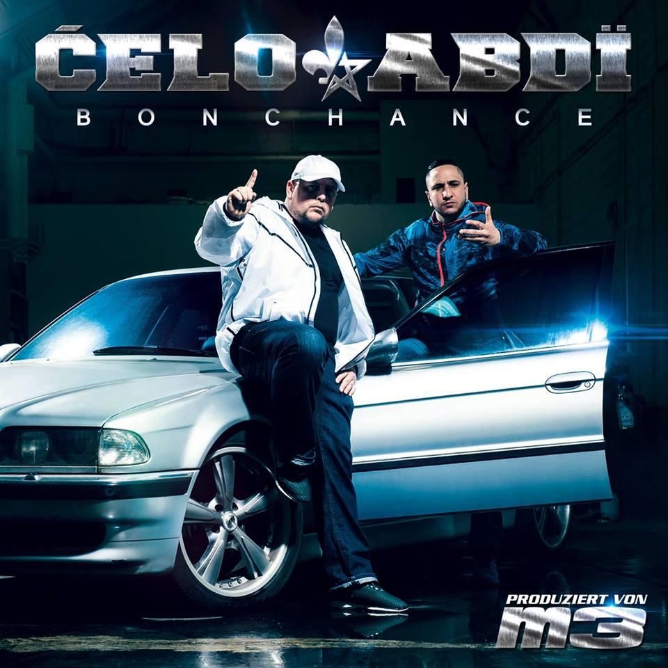 Celo & Abdi - Bonchance (Cover)