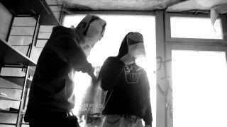 3Plusss – Maskulin Maskulin ft. Donetasy & Zugezogen Maskulin (Video)