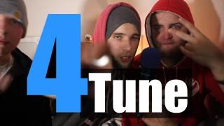 4tune über Duzoe, Spongebozz, 257ers & Trailerpark (Video)