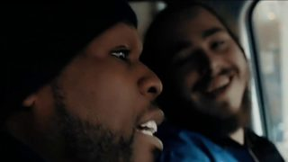 50 Cent – Tryna F*ck Me Over ft. Post Malone (Video)