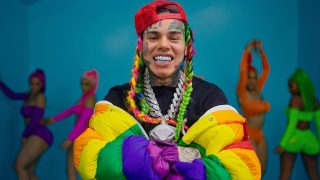 6ix9ine – Gooba (Video)