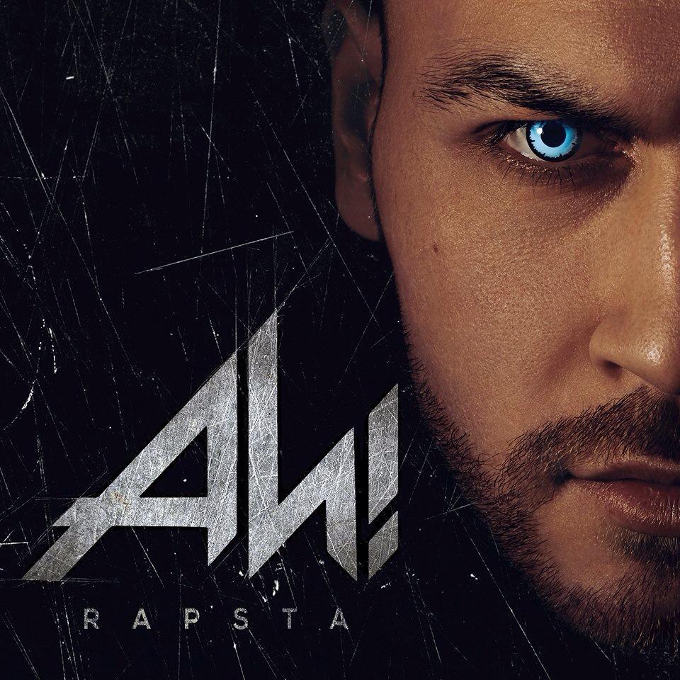 Rapsta - Ah (Cover)