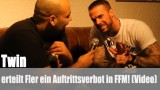 PushaTV: im Interview mit Twin! (Video)