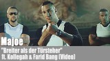 "Majoe: ""BADT"" ft. Kollegah & Farid Bang (Video)"