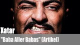 """Xatar: """"Baba Aller Babas"""" (Artikel)"""