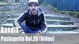 Pushapella Vol. 26: mit BandiX (Video)