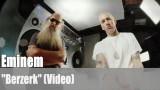 """Eminem: """"Berzerk""""   MMLP2 (Video)"""
