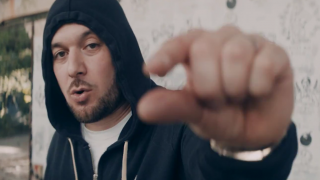 Kool Savas – Limit ft. Alex Prince (Video)