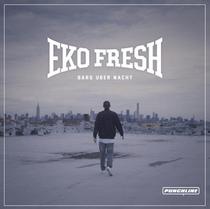 Eko Fresh - Bars über Nacht (Cover)