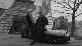 Fler – Airsystem ft. Jalil (Video)