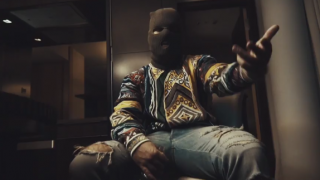 Fler – Unterwegs ft. Sentino (Video)