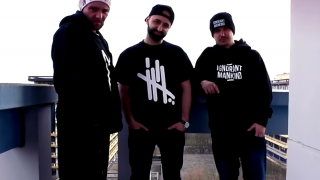 Lakmann – One More Time ft. Mess & Kareem (Video)