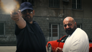 Coup (Haftbefehl & Xatar) – 500 (Video)