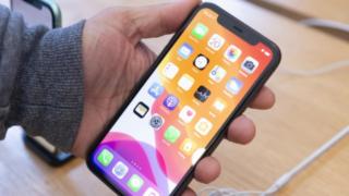 📱AUS FÜR DAS IPHONE: Kein iPhone mehr…