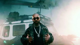 Azad – Headshot (Video)