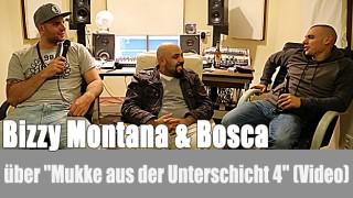 """Bizzy Montana: über """"Mukke aus der Unterschicht 4"""" (Video)"""