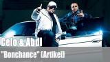 """Celo & Abdi: """"Bonchance"""" (Artikel)"""