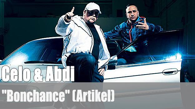 Celo & Abdi - Bonchance (Artikel)