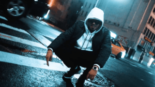 Joker Bra – AMEX Black (Video)