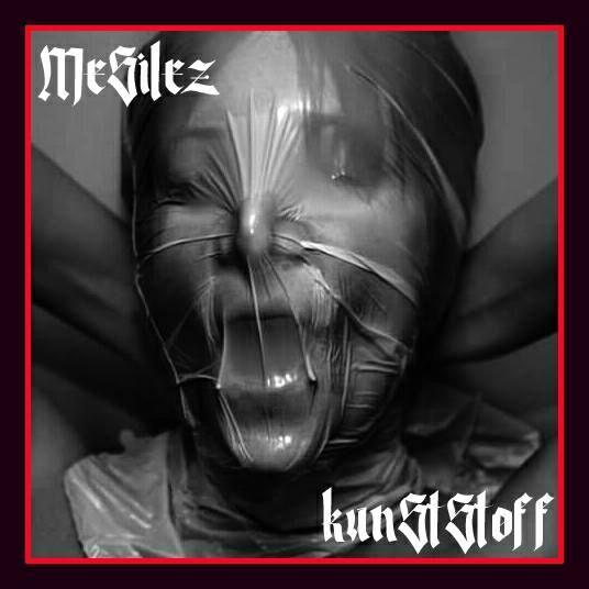 Mesilez - Kunststoff (Cover)