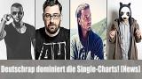 Deutschrap dominiert die Single-Charts! (News)