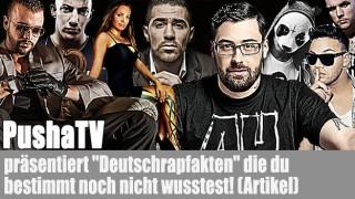 "PushaTV: ""Deutschrapfakten"" (Artikel)"