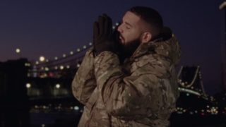 Drake – When To Say When / Chicago Freestyle (Video)