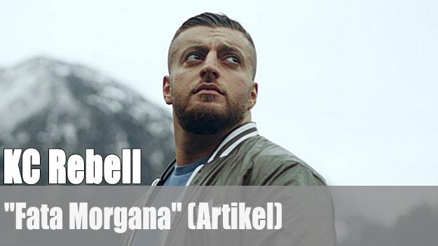 KC Rebell - Fata Morgana (Artikel)