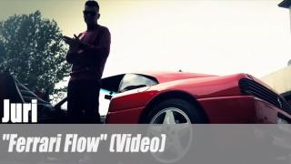 """Juri: """"Ferrari Flow"""" (Video)"""