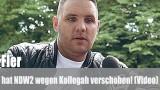 Fler: hat NDW2 wegen Kollegah verschoben! (Video)