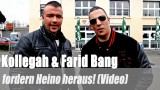 Kollegah & Farid Bang: fordern Heino heraus! (Video)