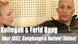 Kollegah & Farid Bang: über JBG2, Gangbangs & Nutten! (Video)