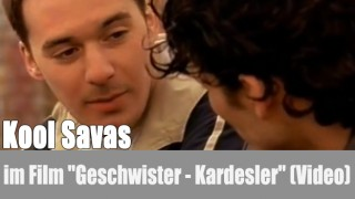 "Kool Savas: im Film ""Geschwister – Kardesler"" (Video)"