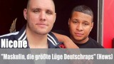 """Nicone: """"Maskulin, die größte Lüge Deutschraps"""" (News)"""