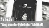 """Hanybal: """"Weg von der Fahrbahn"""" (Artikel)"""