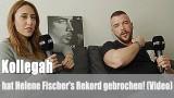 Kollegah: hat Helene Fischer's Rekord gebrochen! (Video)