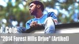 "J. Cole: ""2014 Forest Hills Drive"" (Artikel)"
