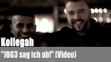 "Kollegah: ""JBG3 sag ich ab!"" (Video)"