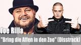 """Joe Rilla: """"Bring die Affen in den Zoo"""" (Disstrack)"""