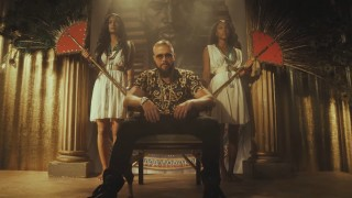 Kollegah – Pharao (Video)