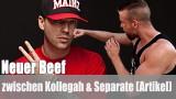 Neuer Beef zwischen Kollegah & Separate (Artikel)