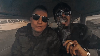 LX x Maxwell x The Cratez – Hotbox (Video)