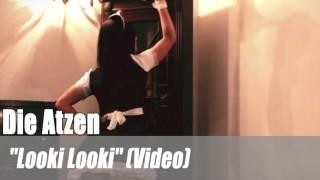 """Die Atzen: """"Looki Looki"""" (Video)"""