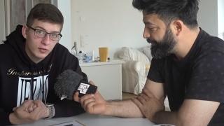 Marcel Schreiber – Der Fotograf von 6ix9ine packt aus! (Video)