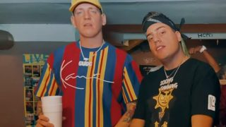 Money Boy & Spinning 9 – Flexin (Video)