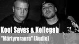 """Kool Savas & Kollegah: """"Märtyreraura"""" (Audio)"""